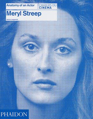 Image for Meryl Streep: Anatomy of an Actor