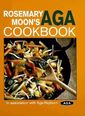 Image for ROSEMARY MOON'S AGA COOKBOOK