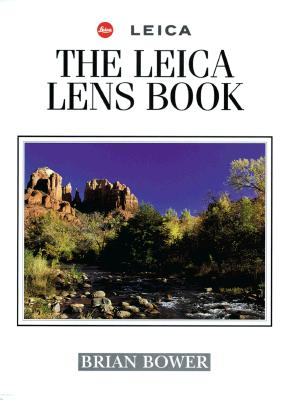 Image for The Leica Lens Book