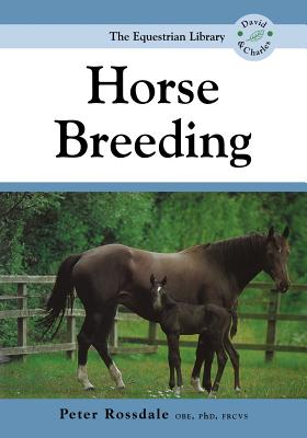 Image for Horse Breeding (Equestrian Library (David & Charles))