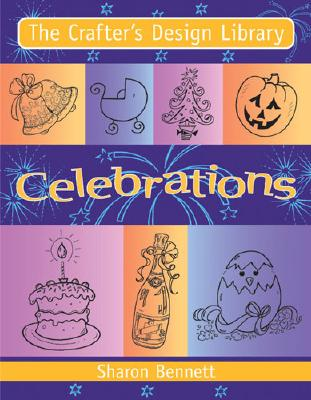 Image for Celebrations: Crafters Design Library
