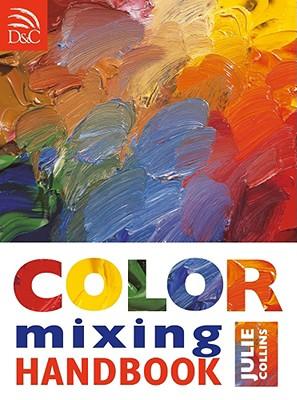 Image for Color Mixing Handbook
