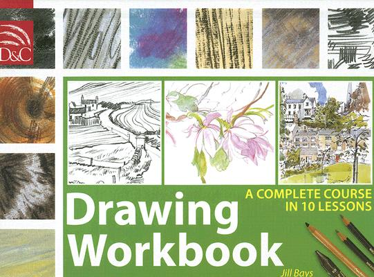 Image for Drawing Workbook