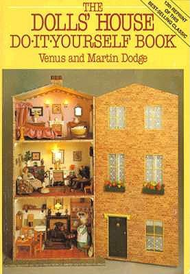 Image for DOLL'S HOUSE DO-IT-YOURSELF BOOK