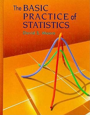 Image for The Basic Practice of Statistics
