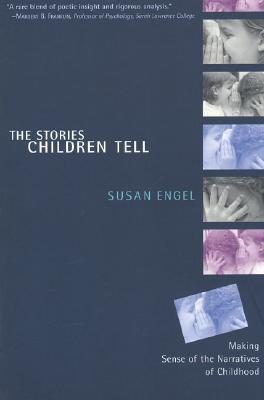 Image for Stories Children Tell
