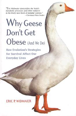 Image for Why Geese Don't Get Obese (And We Do)