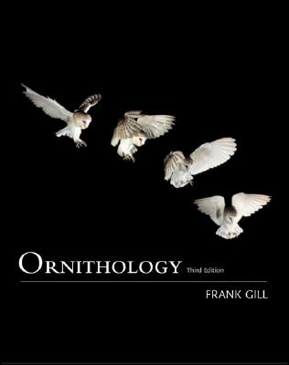 Image for Ornithology