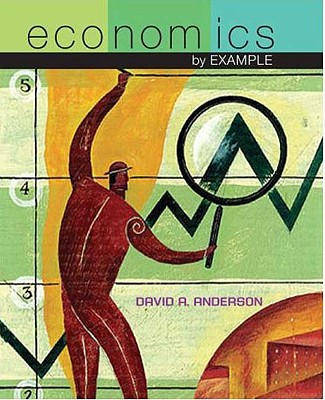 Image for Economics by Example