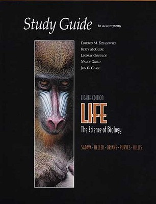 Image for Study Guide to accompany Life The Science of Biology Eighth Edition