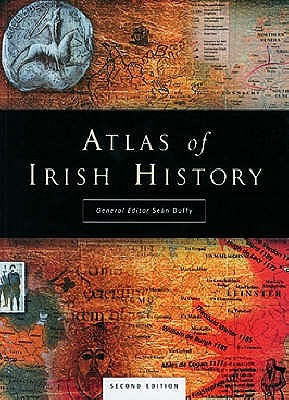 Image for Atlas of Irish History
