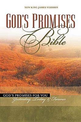 Image for God's Promises Bible: Containing the Old and New Testaments