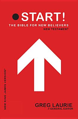 Image for NKJV START! The Bible for New Believers New Testament
