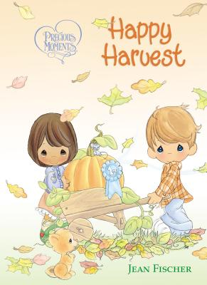 Image for Precious Moments: Happy Harvest