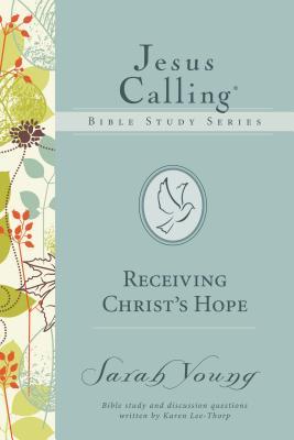 Image for Receiving Christ's Hope (Jesus Calling Bible Studies)
