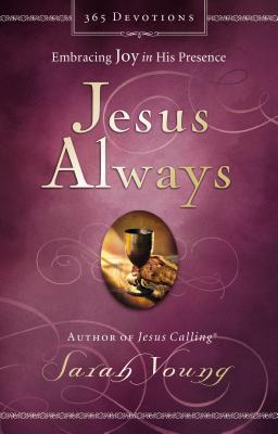 Image for Jesus Always: Embracing Joy in His Presence