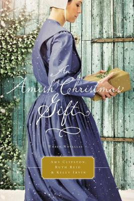Image for An Amish Christmas Gift: Three Amish Novellas
