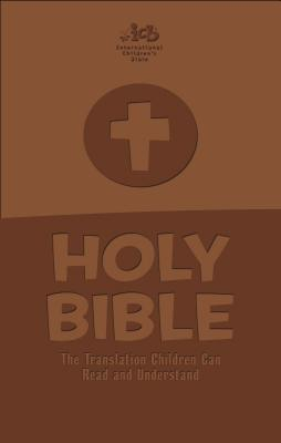 Image for International Children's Bible - Brown Leathersoft Cover