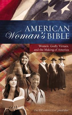 Image for American Woman's Bible, NKJV