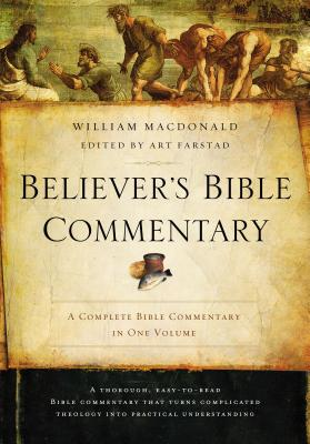 Image for Believer's Bible Commentary (2nd Ed.)