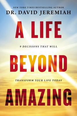 Image for A Life Beyond Amazing