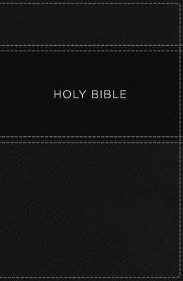 "Image for ""Apply the Word Study Bible (KJV, 2113A, Black Imitation Leather)"""
