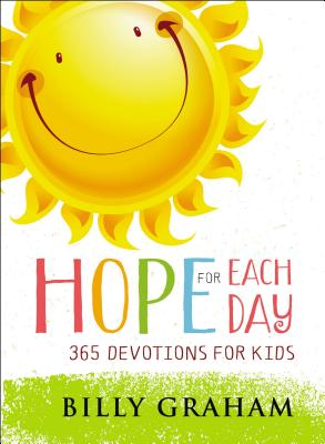 Image for Hope for Each Day (Kids): 365 Devotions for Kids