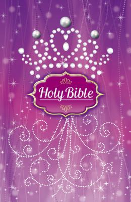 Image for Purple Pearl Princess Bible: International Children's Bible