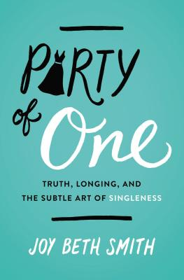Image for Party Of One