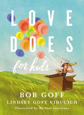Image for Love Does for Kids