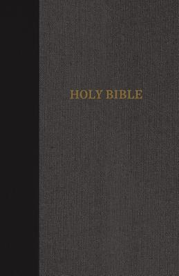 Image for KJV, Thinline Bible, Standard Print, Cloth over Board, Red Letter Edition