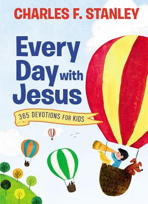 Image for Every Day with Jesus: 365 Devotions for Kids