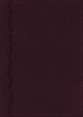 Image for NKJV, The Vines Expository Bible, Imitation Leather, Purple: A Guided Journey Through the Scriptures with Pastor Jerry Vines