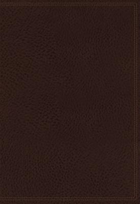 Image for NKJV, The Vines Expository Bible, Imitation Leather, Brown: A Guided Journey Through the Scriptures with Pastor Jerry Vines