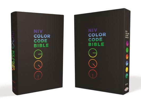Image for The NIV Color Code Bible