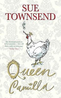 Queen Camilla, Sue Townsend