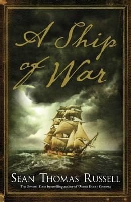 Image for Ship of War