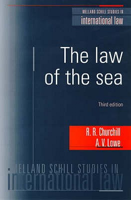 Image for Law of the Sea (Melland Schill Studies in International Law)