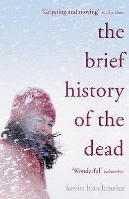 Image for The Brief History Of The Dead