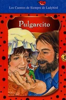 Image for Cuentos de siempre: Pulgarcito