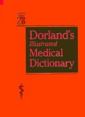 Image for Dorland's Illustrated Medical Dictionary: Standard Edition