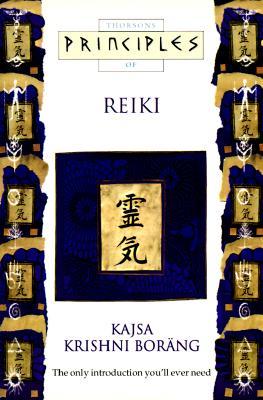 Image for Principles of Reiki (Thorsons Principles Series)