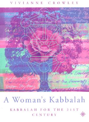 Image for A Woman's Kabbalah