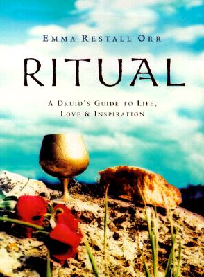 "Image for ""Ritual: A Guide to Life, Love & Inspiration"""