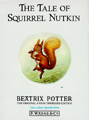 Image for The Tale of Squirrel Nutkin (The 23 Tales, No. 2)