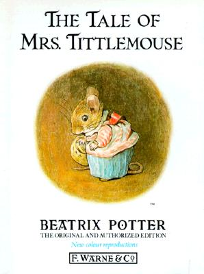 Image for The Tale of Mrs. Tittlemouse (Peter Rabbit)