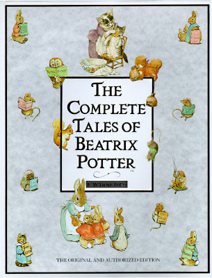 Image for Complete Tales of Beatrix Potter