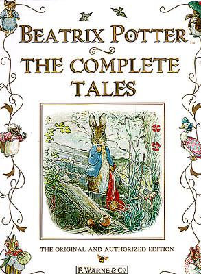 Beatrix Potter: The Complete Tales, Beatrix Potter