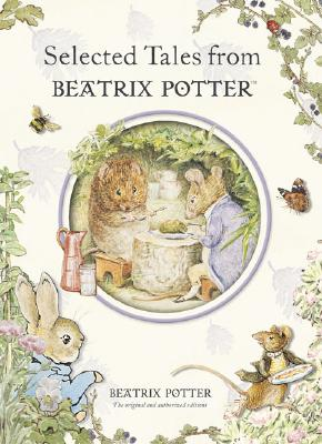 Image for Selected Tales from Beatrix Potter (Peter Rabbit)