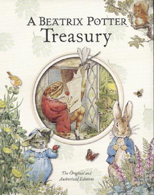 Image for A Beatrix Potter Treasury